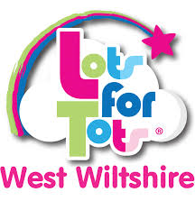 lots for tots logo