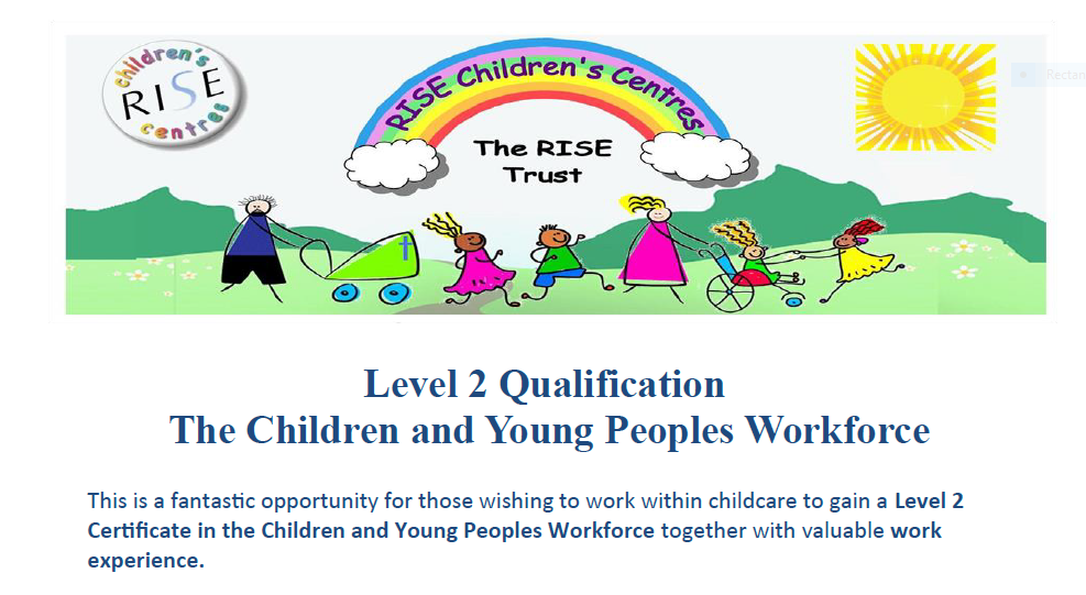 children and young people s workforce level 011 contribute to the support of positive environments for children and young people know the regulatory requirements for a positive environment for children and young people 11 describe what is meant by a positive environment a positive environment is an environment that helps to support every aspect of children's learning and development.